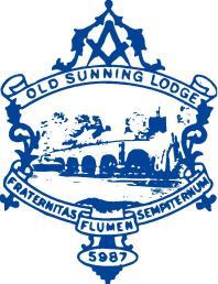 Old Sunning Logo